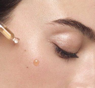 hydrater peau sèche
